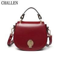 women's handbags 2018 luxury handbags women bags designer new retro fashion saddle bag handbag shoulder diagonal handbags