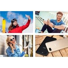 ASUS ZenFone 4 Max Pegasus 4A ZB500TL 3GB RAM 32GB ROM Quad Core 5 inch Android 7.0 4100mAh 4G LTE 13MP Mobile Phone