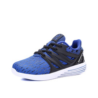 BEEDPAN Children Breathable Casual Shoes 2017 New Lace Up Lightweight Sport Running Shoes For Girls Boys