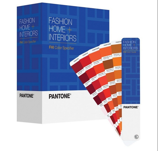 PANTONE Color Chart Color Specifier And Book Set FPP200 On