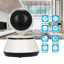 HD 720P IP облако камера видеонаблюдения сети PTZ для Android/iOS APP инфракрасный ночной вид обнаружения движения