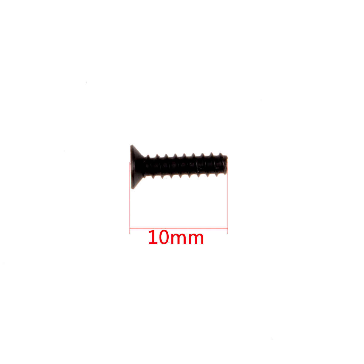 86079 Screws 6P For HSP Racing 1/16 Scale RC Model Car Spare Parts