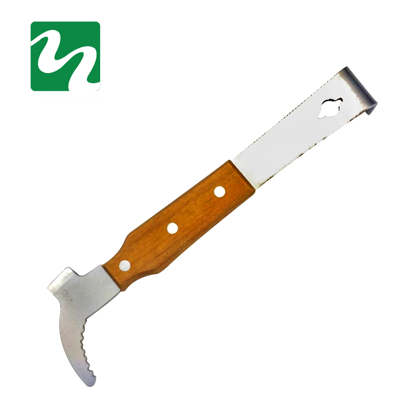 free shipping Take honey Tools Bee Tools Cut honey knife Beekeeping necessary Hive Bee equipment wholesale