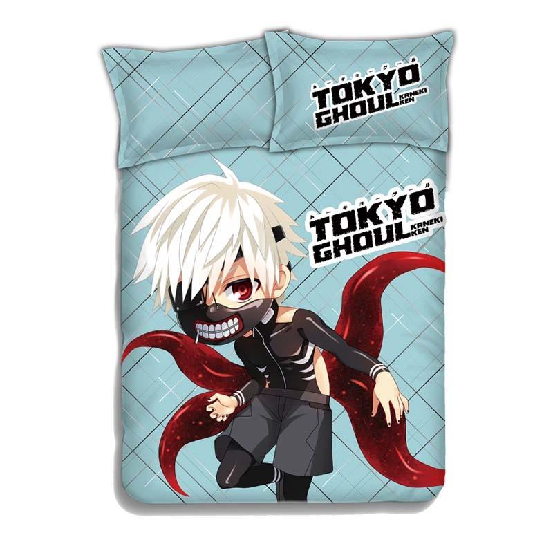 Tokyo Ghoul Bedding Set