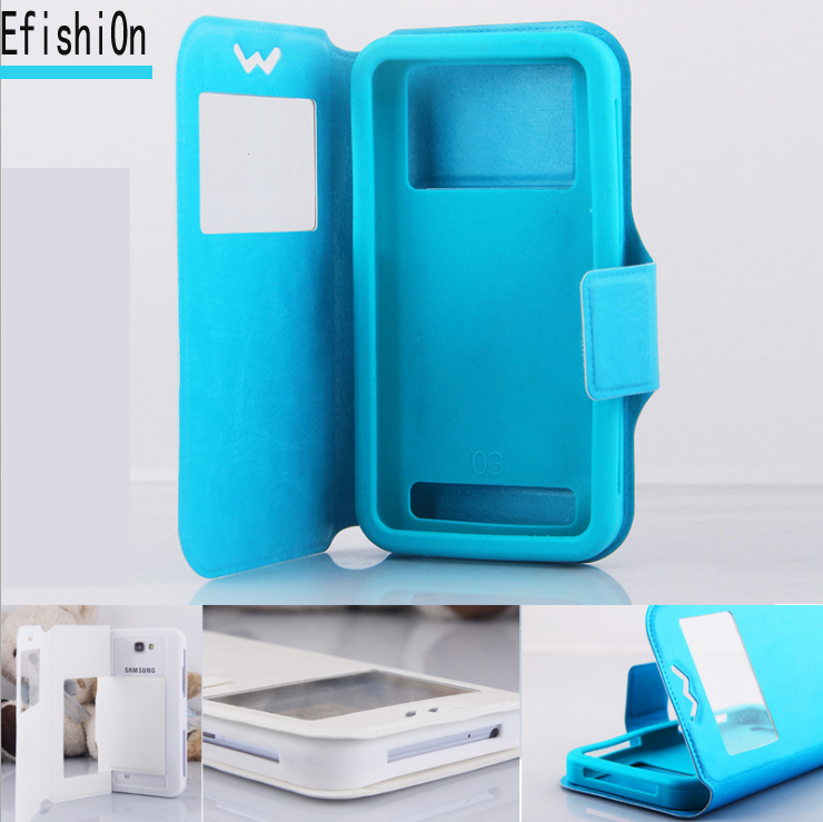 Flip Case For Prestigio Muze A3 C3 A5 Shell Cover For Prestigio Grace Q5 Shell For Prestigio Wize D3 K3 N3 F3 Fashion Leather Cellphones & Telecommunications