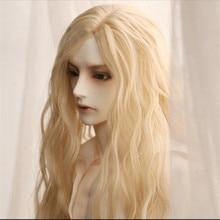 Handmade 3/1 BJD Doll Large Size 70 cm Soom Gluino Vampire Resin Kit Jiont Doll Lifelike BJD Dolls For Clothing Model Best Toys