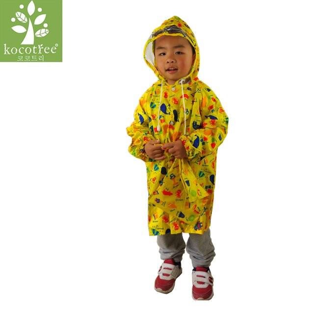 Куртка с капюшоном для детей возрастом от 2 до 7 лет детский плащ для мальчиков и девочек детская накидка-пончо с рисунком королевы из мультфильма для путешествий