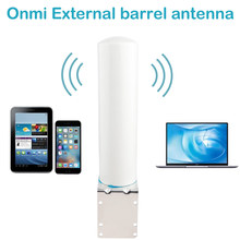 20 ~ 25dBI 4G Antenne 3G 4G Outdoor Antenne 4G Modem Antenne Gsm Antenne Externe Antenne voor Mobiele Signaal Booster Router Modem