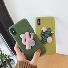 Soft Case For iPhone...