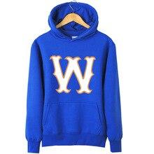 Winter Men's Skateboard Hooded Men Hip Hop Sweatshirts Man Pocket Fleece Hoody Printed Hoodies Pullover Streetwear Clothing