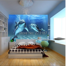 289art Large murals3D can be custom-made furniture decorative wallpaper high-end fashion wall stickers home decor Chinese style