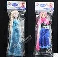 Disney Игрушки Самые Продаваемые Новый Конструктор Детские Девушки Игрушки Куклы Замороженные Эльза Принцесса Силиконовые Возрождается Ребенка Куклы Juguetes Ty053