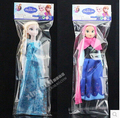 Disney Toys Top Selling New Designer Baby Girls Toys Dolls Frozen Elsa Princess Silicone Reborn Baby Dolls Juguetes Ty053