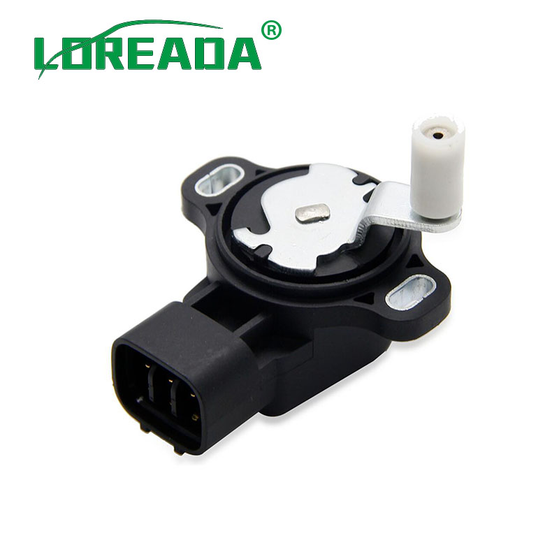 18919-AM810 18919AM810 Accelerator Pedal Throttle Position Sensor TPS Sensor For Nissan 350Z 2003-2005 For Infiniti