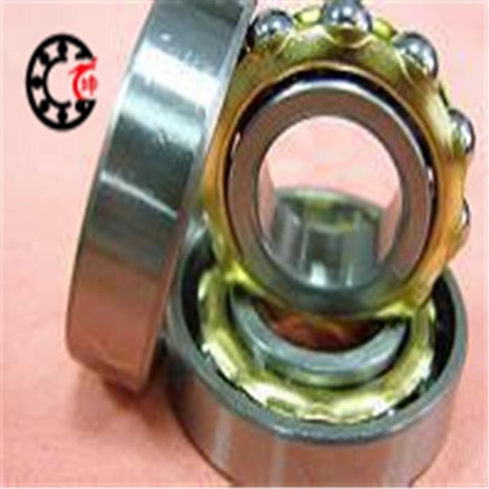 Free shipping M30 magneto angular contact ball bearing 30x72x19mm separate permanent magnet motor ABEC3 l30 magneto angular contact ball bearing 30x62x16mm separate permanent magnet motor abec3