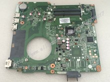 Free Shipping DA0U93MB6D0 REV D for HP Touchsmart 15-N notebook motherboard 734827-501 Mainboard with A6-5200m