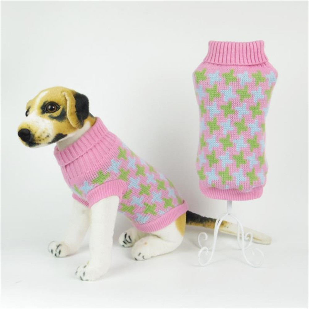 2cf3dc031413 Winter Warm Coat Sweater dog hoodie puppy clothes Sweater Cheap Clothing  Dog Pet Clothes Hoodie roupa