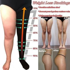 Pantyhose Compression Stocking