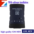 G M  MDI  with software installation New arrival G M Diagnostic tool G M MDI scanner online programming fast shipping