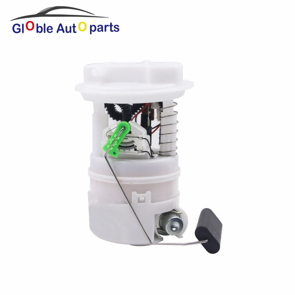 12V New Electric Fuel Pump Module Assembly For Dacia Duster  Logan Sandero Renault Duster Logan Kombi Logan Pick-up 0986580369 for dacia logan saloon ls