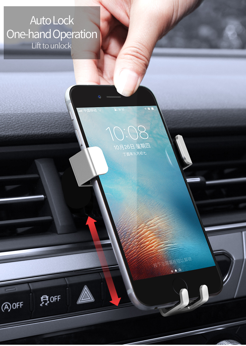 car phone holder 3
