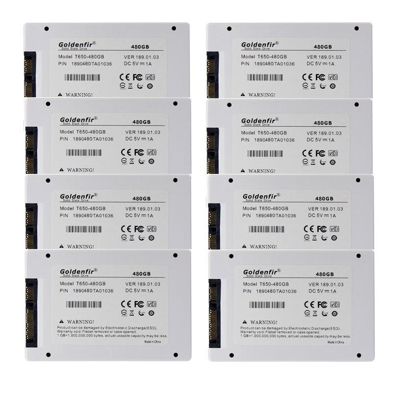 Disco Rígido SSD de 120GB 240GB 480 GB 1 TB HD Sata SSD HDD 2.5 SSD 128G de Disco 240GB 256G 480 GB 500GB 512GB Sata SSD 1 TB 120 240 480G