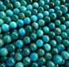 Free Shipping Natural 10mm Blue Apatite Round Loose Gem Stone Beads For Jewelry Making