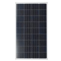 LEORY 120w 18v Solar Panel With Glass Bearing Plate Monocrystalline Silicon Suitable For Car Battery Solar System Supply