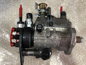 320D2 Fuel Injector Pump, Injection Pump 9521A030H diesel engine fuel injection pump 9521A030H rebuilt