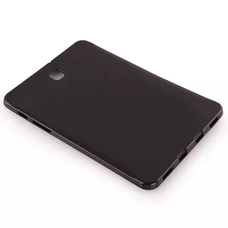 Silicone TPU Gel Soft rubber case Cover For Samsung Galaxy Tab S2 8.0 T710 SM-T710 T715 T715N Protective Tablet cases