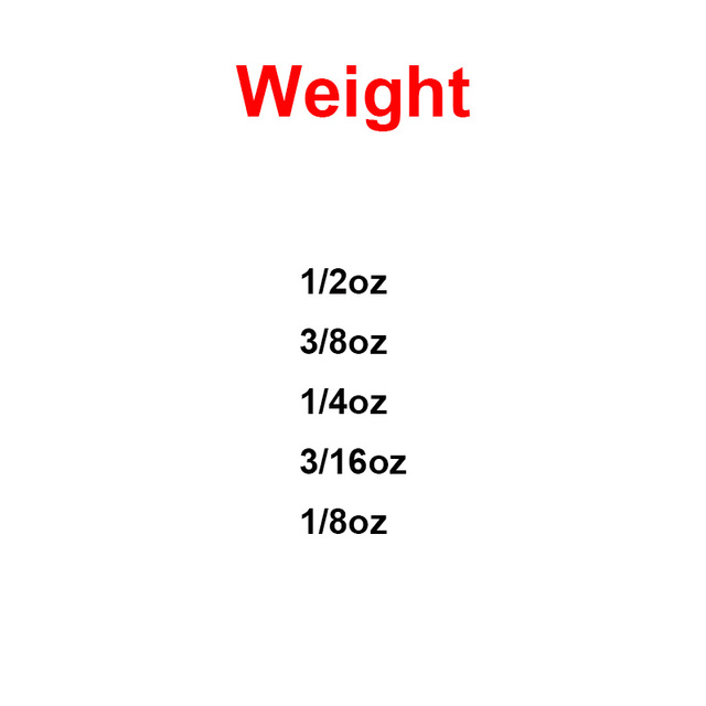 Facile à attraper 5 pièces 100% tungstène balle pêche pesée pour Texas plate-forme argent plastique ver en ligne poids coulée baril plombs