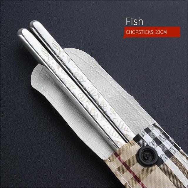 WORTHBUY-1-Pair-Portable-Creative-Stainless-Steel-Korean-Chopsticks-Personalized-Laser-Engraving-Patterns-Sushi-Sticks-Hashi.jpg_640x640 (5)