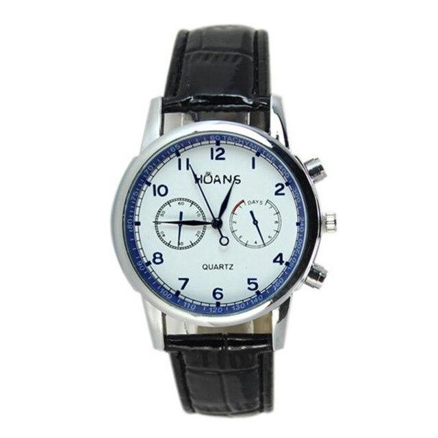 604198376ee Homens venda newv watchgreat Mulheres Homens B Analógico Quartz Negócios  Relógio de Pulso Exército Esporte De