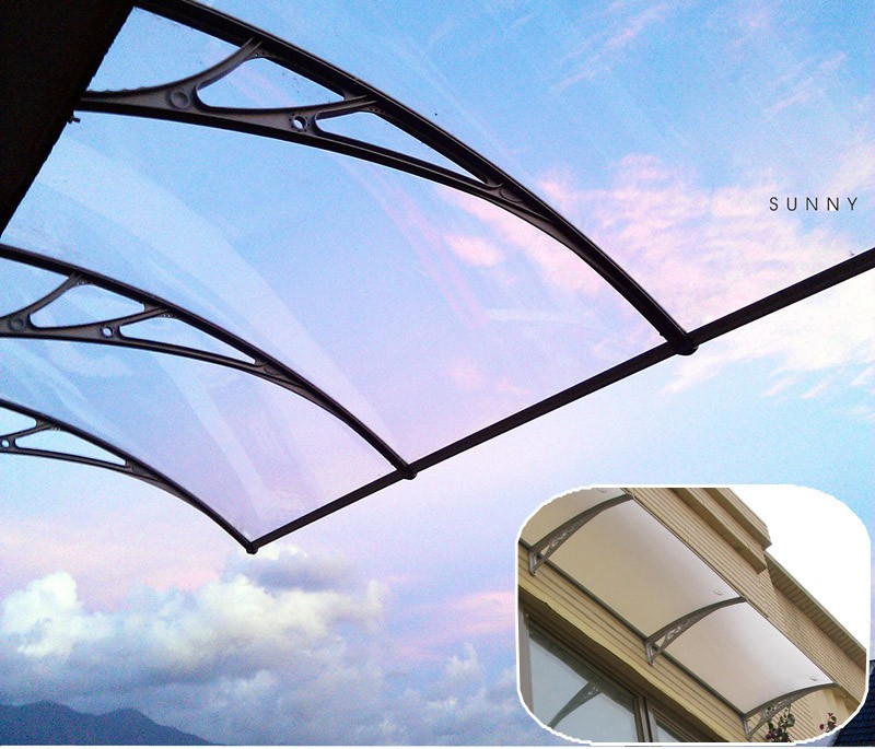 Online Buy Wholesale polycarbonate awning from China ...
