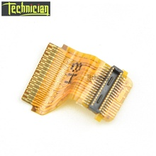 60D Flex Cable From Mainboard Camera Replacement Parts For Canon