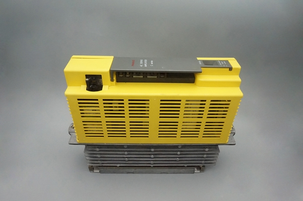 Back To Search Resultselectronic Components & Supplies Helpful Used 100% Tested Fanuc Servo Amplifier A06b-6066-h006 Skilful Manufacture