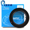 Pixco macro anel adaptador suit para canon fd montagem da lente para nikon (D) SLR Camera D810A D5500 D750 D7200 Df D3300 D5300 D610 D810