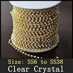 Clear Crystal xz005