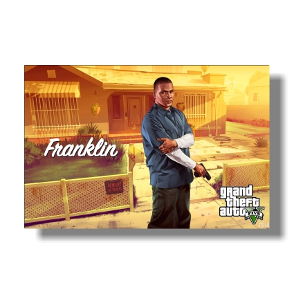 US $7 0 |Free delivery Posters on the wall gta 5 HD topographic map Grand  Theft Auto V Strategic map Wall Pictures for Home Decoration-in Painting &