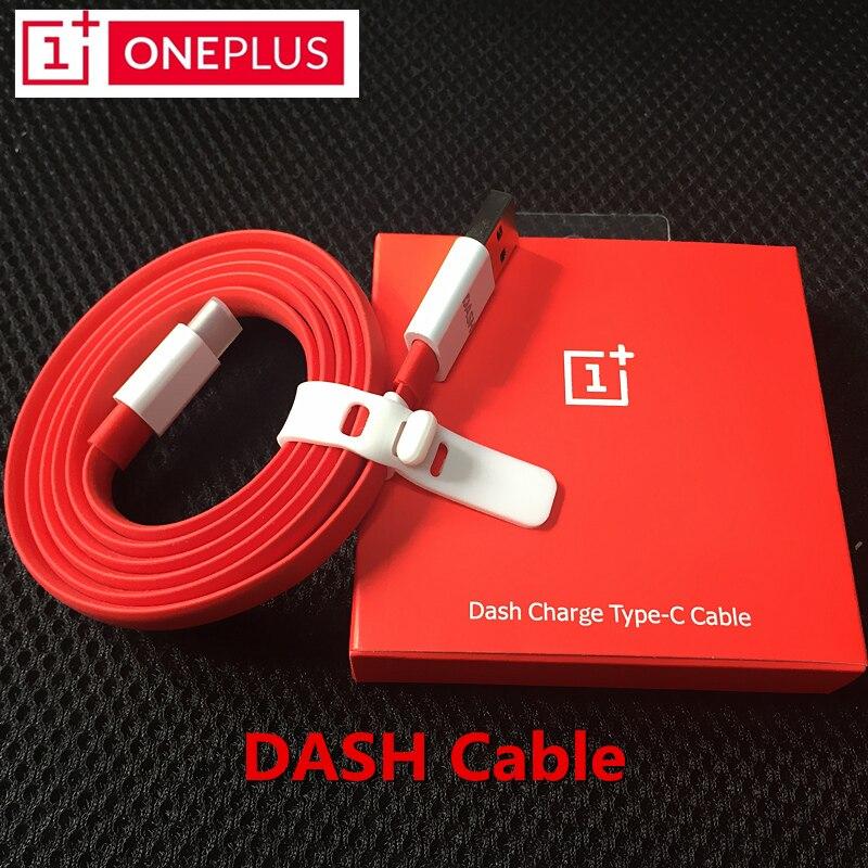 Оригинальный 1 + <font><b>OnePlus</b></font> 5 т 5 <font><b>3</b></font> т <font><b>3</b></font> тире Зарядное устройство кабель, один плюс мобильный телефон быстрое Быстрая зарядка USB к Тип-C кабель для переда&#8230;