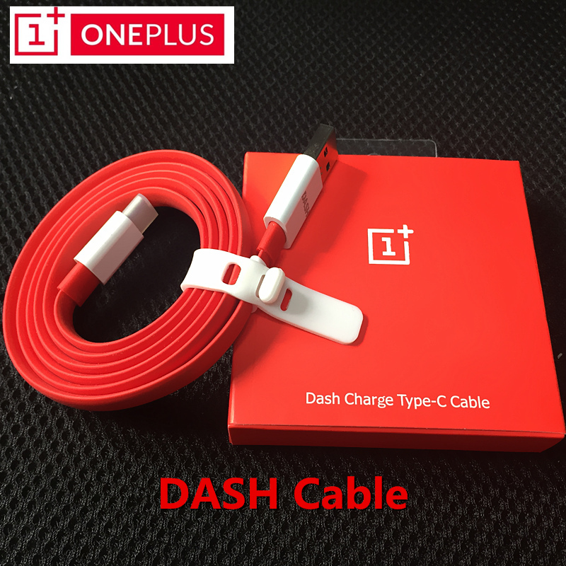 Original 1+ ONEPLUS 3 3T 5 Dash Charger Cable , One Plus s