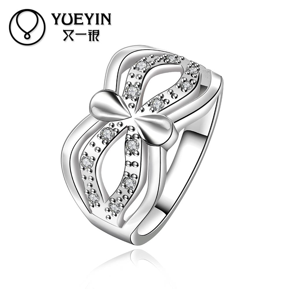 luxury crown rings wholesale silver plated rings for women. Black Bedroom Furniture Sets. Home Design Ideas