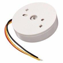 360 Degree PIR Motion Sensor Detector Light Switch