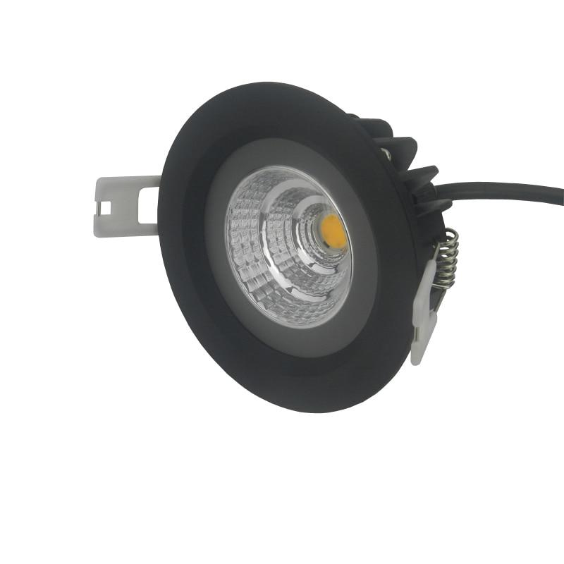 driverless led downlight