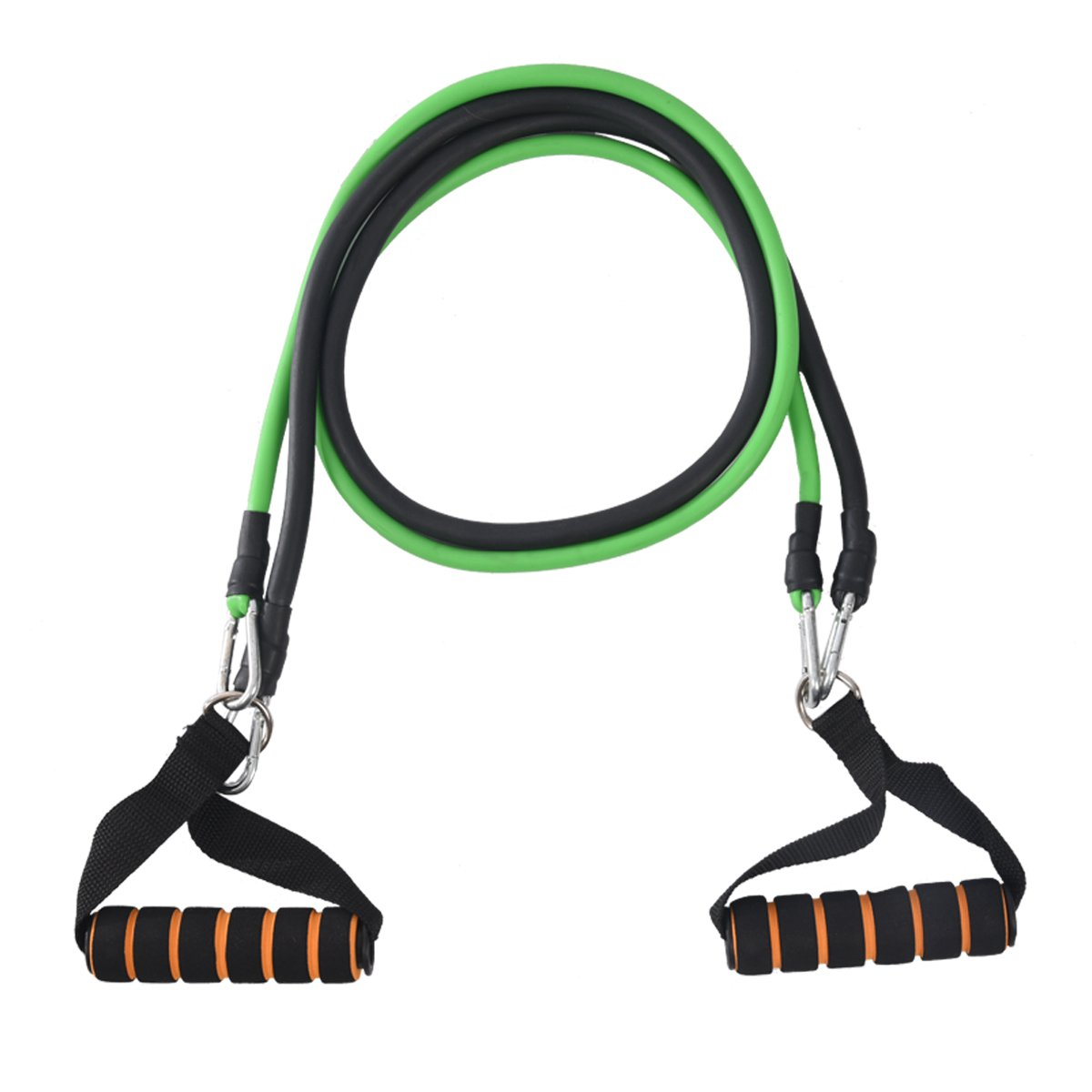 ELOS Premium Resistance Band Resistance Band Set With
