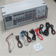 MST9000+ автоматический инструмент для ремонта ЭКЮ MST-9000 обновленная версия Автомобильный датчик, имитатор сигналов MST9000+ ECU программирование