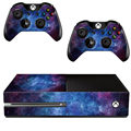 Cool Decal Skin For Microsoft  For XBOX ONE Skin Stickers + 2PCS Controller Skin Console Stickers For Xbox One Game Accessories