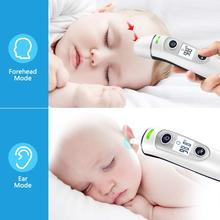 Medical Ear Infrared Digital Thermometer Adult baby Body Fever Temperature Measurement High Accurate Family Health Care
