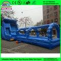 Горячие продажи коммерческих большие водные горки для продажи, гигантские надувные водные горки для взрослых, надувные слайд
