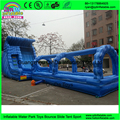 Hot selling commercial big water slides for sale,giant inflatable water slide for adult,inflatable slide